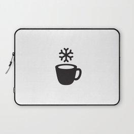 Cold coffee Laptop Sleeve