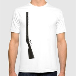 This Town Ain't Big Enough for Both of Us T-shirt