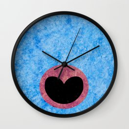 527 Wall Clock