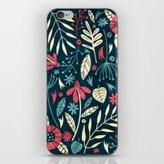 Julepa iPhone Skin