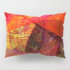 flames2 Pillow Sham