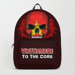 To The Core Collection: Vietnam Backpack