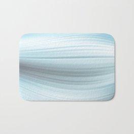 """Untitled 078"" Abstract Art by Murray Bolesta Bath Mat"