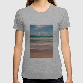 LOVE THE OCEAN II T-shirt