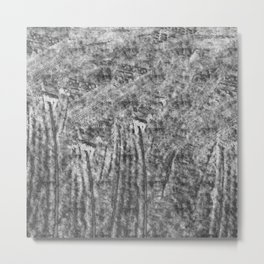 Sand storm II Metal Print