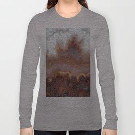 Idaho Gem Stone 14 Long Sleeve T-shirt