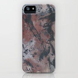 2017 Composition No. 4 iPhone Case