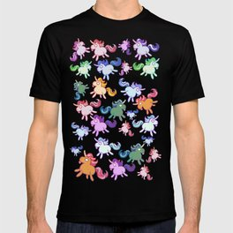 Retard Unicorns T-shirt