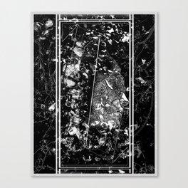 A Wanda Called Fish Canvas Print