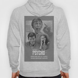 Psycho (1960) Hoody