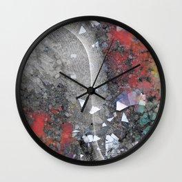 Cast: Alter Wall Clock