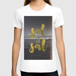 Sol & Sal T-shirt
