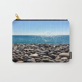 Nice Pebbles Carry-All Pouch