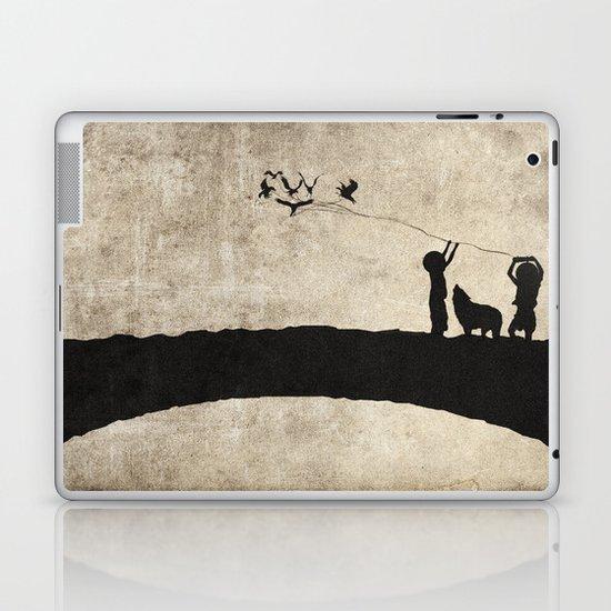 retaliation Laptop & iPad Skin