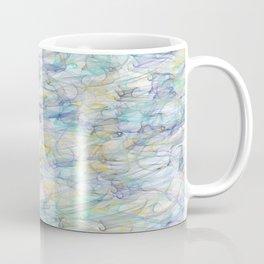 Smoke pattern Coffee Mug