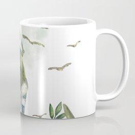 the marin snake  Coffee Mug