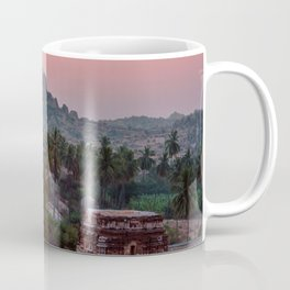 Jungle book: sunrise Coffee Mug