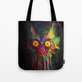 Majora's Tote Bag