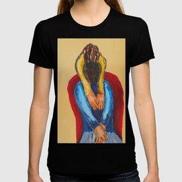 Bachmors Embrace III T-shirt
