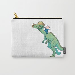 Henry's Dinosaur Carry-All Pouch