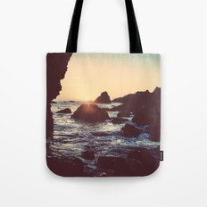 The Sun & The Sea Tote Bag