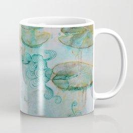 Naiades Coffee Mug