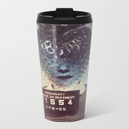 Betsy Berry Metal Travel Mug