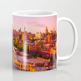 New York, I Love You (West Village Edition) Coffee Mug