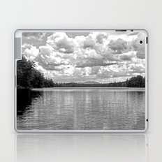 Between Lake and Sky Laptop & iPad Skin