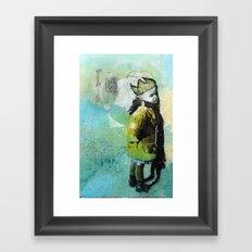 Principito Framed Art Print
