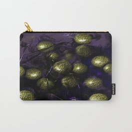 The Kiss of Prophecy Carry-All Pouch