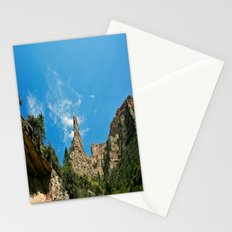 Lone Peak Stationery Cards