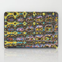 mod iPad Cases featuring Mod by Stephen Linhart