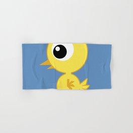Birdie Hand & Bath Towel