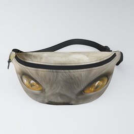 """Cute Kitty (Love cats)"" Fanny Pack"