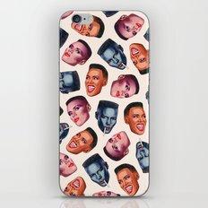GJ iPhone & iPod Skin