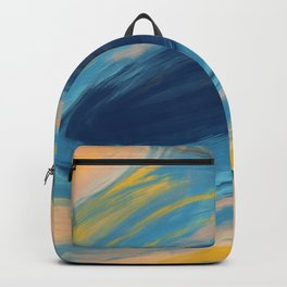 The Lonely Hour Backpack
