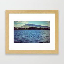 Promise Land Framed Art Print
