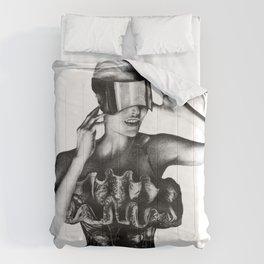 McQueen Comforters