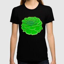 Desert plant T-shirt