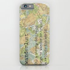Wanderlust Slim Case iPhone 6s