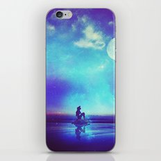 The Little Mermaid iPhone Skin