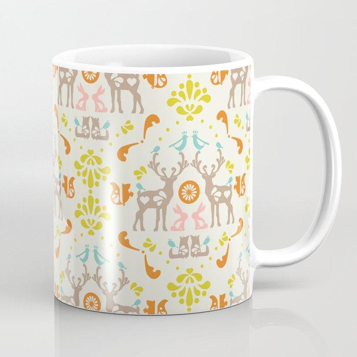 medallion folklore Coffee Mug