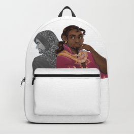 Gm and Gilmore Backpack