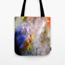 Glitch #1 Tote Bag