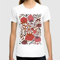 number T-shirts featuring Nature number 2. by Jo Cheung Illustration