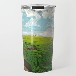 EL FIN Travel Mug