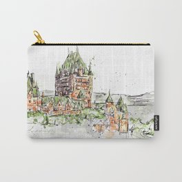 Quebec Carry-All Pouch