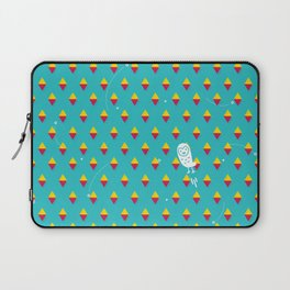 014 OWLY space travel Laptop Sleeve