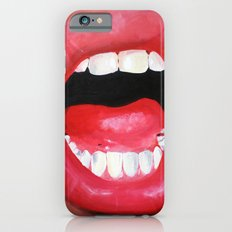 Oral Fixation 1.4 iPhone 6s Slim Case